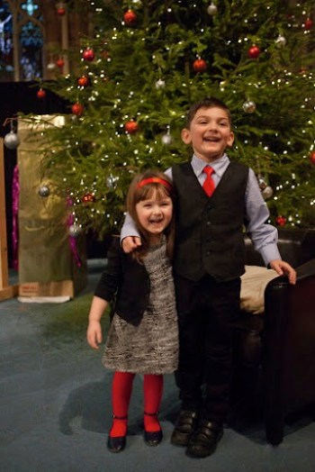 Christmas Eve 10