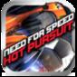 Descargar juego Hot Pursuit 2010 para iPhone