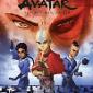 Descargar Avatar The Last Airbender (240 x 320) para celulares