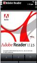 Descargar Adobe Reader LE v2.5.496 (Symbian S60) para celulares