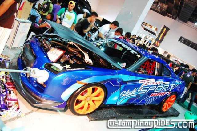 R33 to R35 Atoy Customs CustomPinoyRides pic4