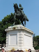 Vittorio Emanuele II (First King of Italy)-2.JPG