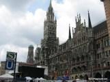Marienplatz (Town Centre) Munich-1.JPG