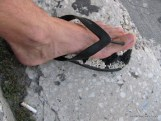 Sandal Blow-Out.JPG