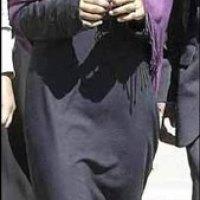Siswi di Belgia Dilarang Pakai Jilbab