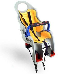 Topeak BabySeat - $180, Up to 18kg