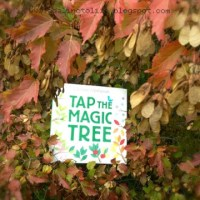 Tap the Magic Tree Book Review