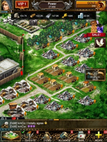 Guide to Game of War
