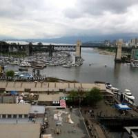 Travel Tromp: Vancouver