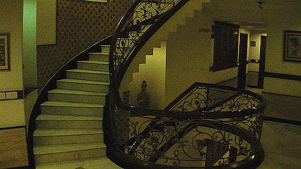godwin grand hotel