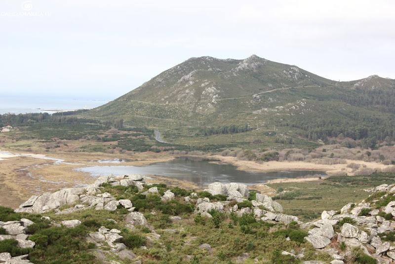 Lagoa de Xarfas