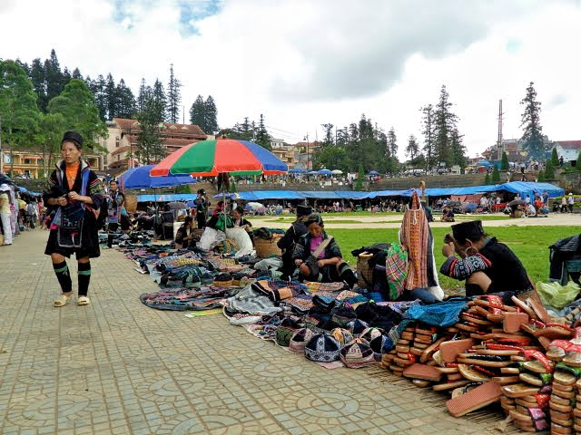 hilltribes sapa, shopping in sapa, things to know before you go sapa,