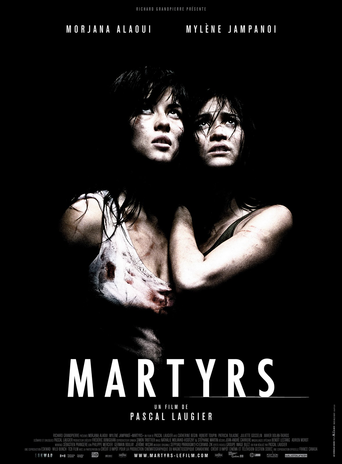 Poster do filme Mártires