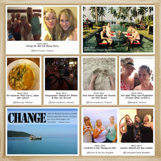 Project Life 2015 - Week 2