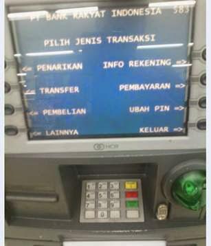 menu transaksi lain