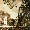 nieistniejący pomnik pierwszowojenny w Śmierdnicy