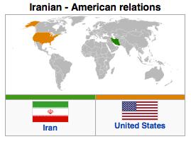 Iran - United States Relations