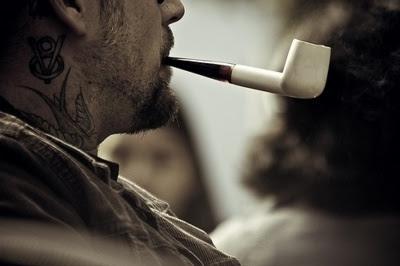 tattoos on neck for men