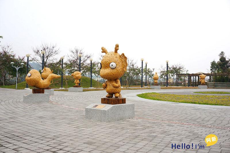 竹山文化園區-9