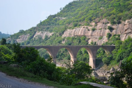 railway bridge udhampur