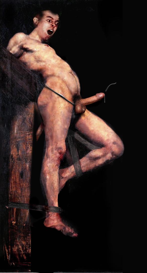 spanish inquisition torture devices