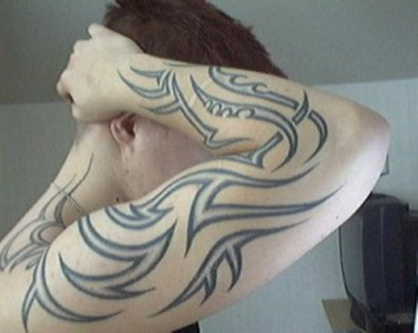 tribal tattoo deisgns ideas