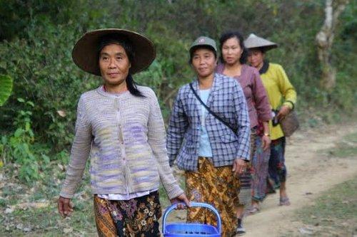 laotian people
