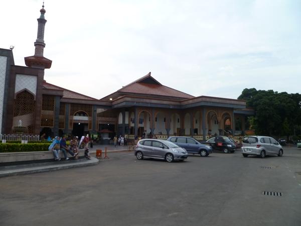 Masjid At Taqwa Cirebon