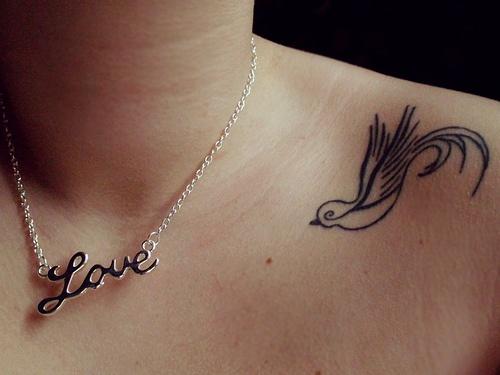 bird tattoo designs