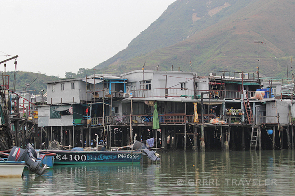 tai o fishing village, tai o fishing village lantau island, fishing villages in asia, lantau island attractions, fishing village in hong kong