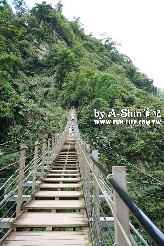 南投竹山遊-竹山天梯-太極峽谷-青龍瀑布28