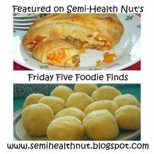 Diary of a Semi-Health Nut
