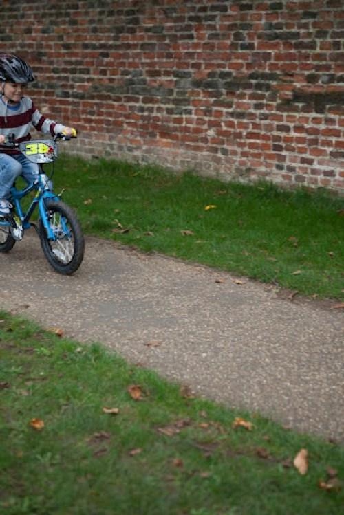 Bike Riding 3