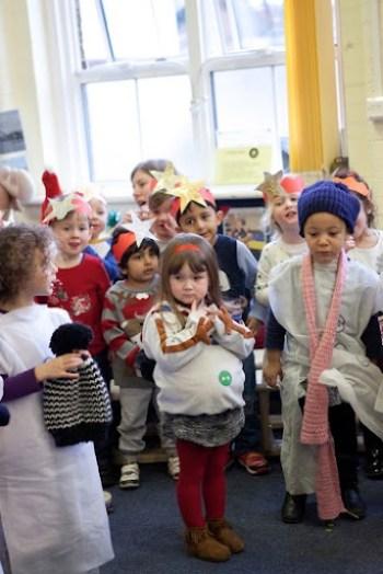 Preschool Sing along 12
