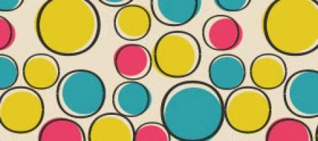 [Patterns整理]50種無接縫復古圖樣集