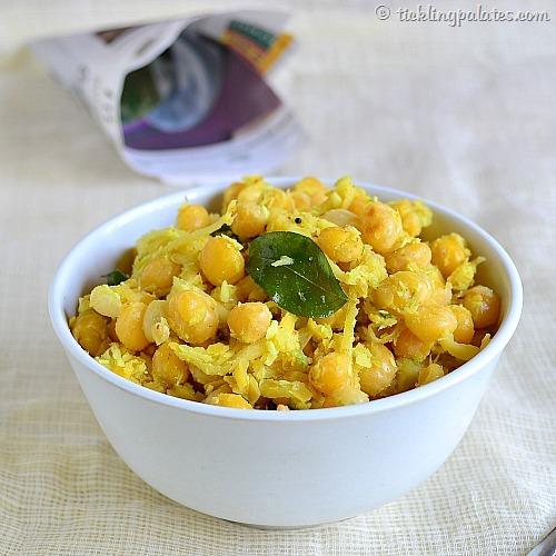 Navarathri Sundal recipes