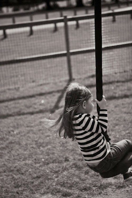 Wollaton Park Playground 14