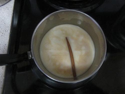 mayan hot chocolate 442
