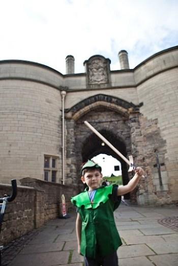 Robin Hood Marathon Day 11