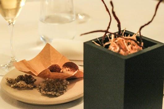Snacks på AOC - Mikkel Bækgaards Madblog