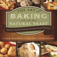 "Giveaway: ""The Art of Baking with Natural Yeast"" Cookbook"