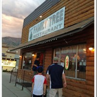 Eat Out Review:  Leslie's Family Tree Restaurant