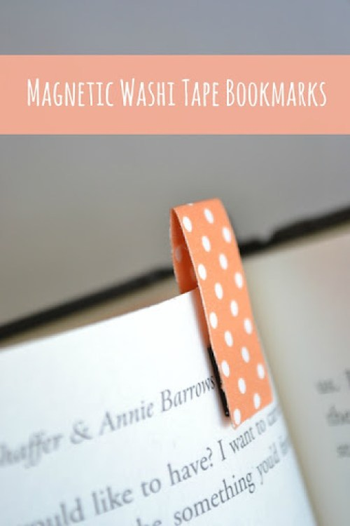 magnetic-washi-tape-bookmark