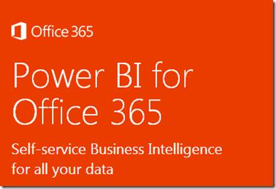 Announcing Power BI for Office 365