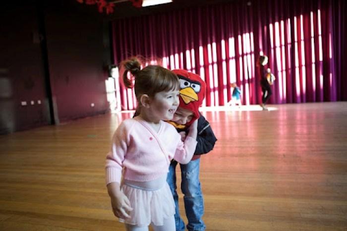 Jayce and Hannah Ballet 10