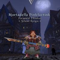 Mortadella is PinkforTink