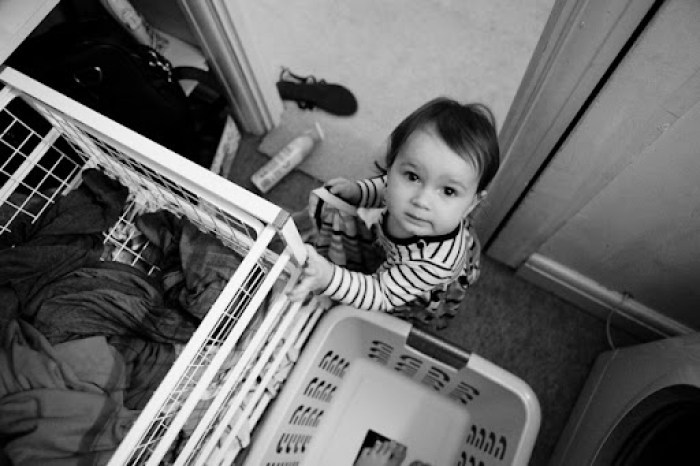 Laundry 17