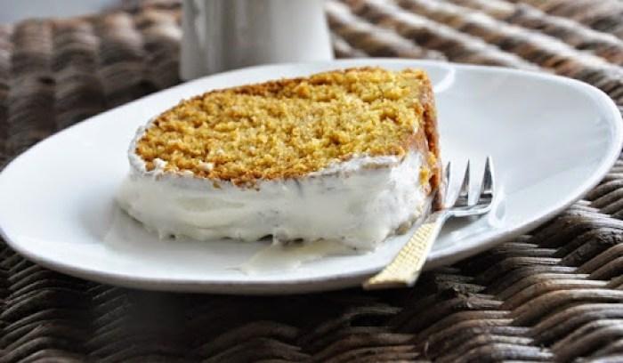 pumpkin bundt cake (9)