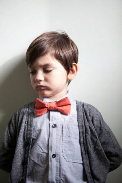 Jayce in bow tie 4