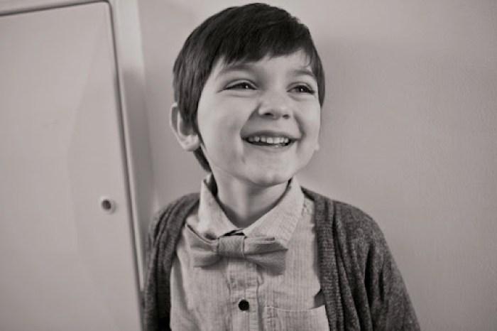 Jayce in bow tie 7